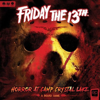 Friday 13th: Horror at Crystal Lake