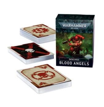 41-04 Dattacards: SM Blood Angels