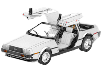 ME - DeLorean