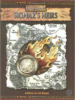 WHFRP Sigmar's Heirs