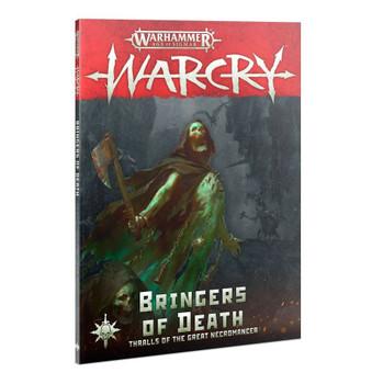 111-72 Warcry: Bringers of Death SB