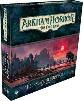 Arkham Horror the Card Game: The Innsmouth Conspiracy