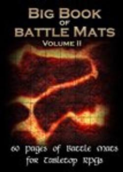 Big Book of Battle Mats Vol 2