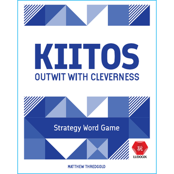 Kiitos Word Game