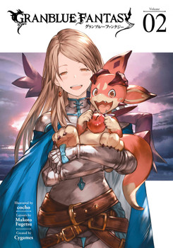 Granblue Fantasy - Vol 2