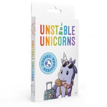 Unstable Unicorns Travel Edtion