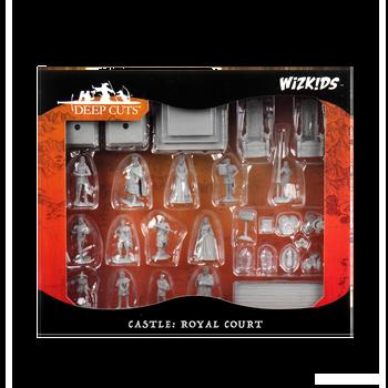 Deepcuts - Castle: Royal Court