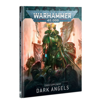44-01 Codex: Dark Angels HB 2021
