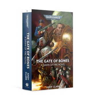 BL2884 Dawn of Fire: The Gate of Bones PB