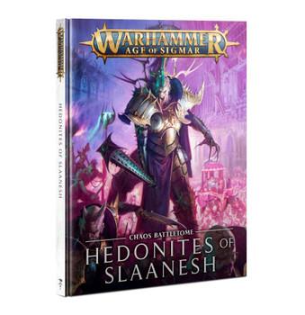 83-72 Battletome: Hedonites of Slaanesh 2021