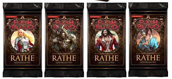 Welcome to Rathe - Unlimited Edition Booster