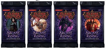 Arcane Rising - Unlimited Edition Booster