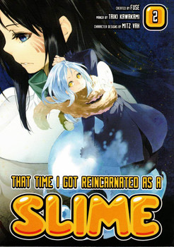 Slime vol 2 (That time I got reincarnated as a)