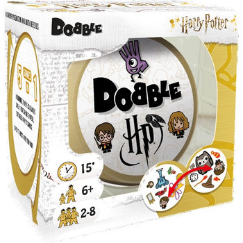 Spot It! (Dobble) Harry Potter