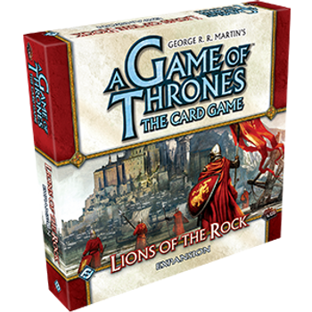 Game of Thrones Lions of the Rock Exp