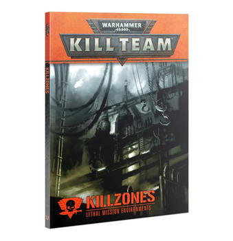103-73 Kill Team: Killzones  2021 SB