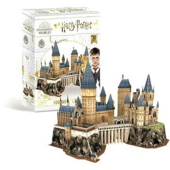 3D Harry Potter Puzzle – Hogwarts Castle