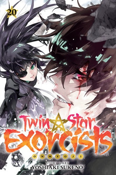 Twin Star Exorcists vol 20