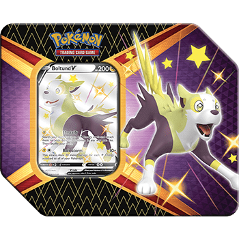 Shining Fates Tin (3 Variants in the Set)