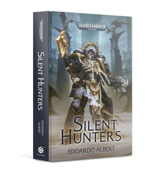 BL2887 Silent Hunter HB