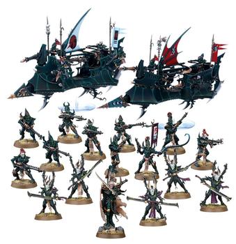 45-43 Combat Patrol: Drukhari 2021