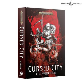 BL2918 Cursed City HB