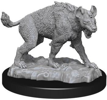Hyenas - W14