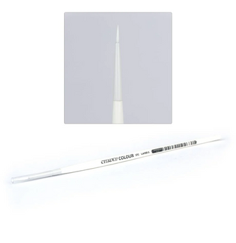 63-01 Synthetic Brush: Layer Small