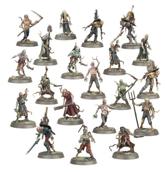 91-07 Soulblight Gravelords: Deadwalker Zombies