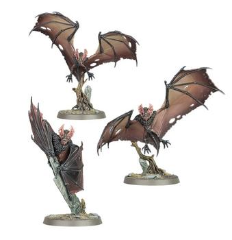 91-59 Soulblight Gravelords: Fell Bats
