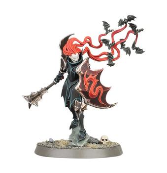 91-52 Soulblight Gravelords: Vampire Lord