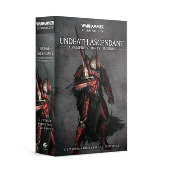 BL2891 Undeath Ascendent: Vampire Counts Omnibus