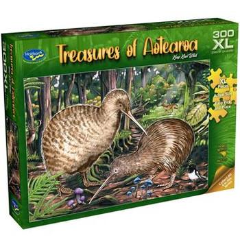 Treasures of Aotearoa 300pc XL