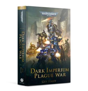 BL2944 Dark Imperium: Plague War (Redux) HB