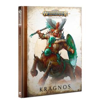 80-10 Broken Realms: Kragnos HB 2021