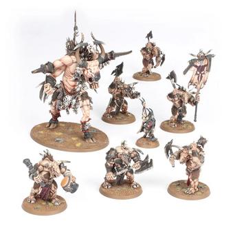 81-06 Broken Realms: The Butcher-Herd
