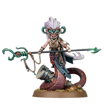 85-50 Daughters of Khaine: Melusai Ironscale