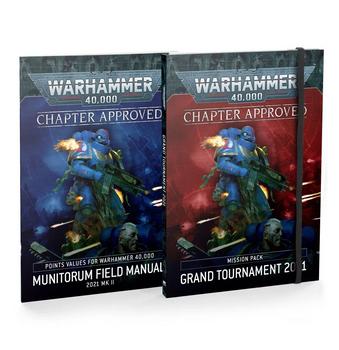 40-39 Grand Tournament Mission Pack SB June 2021