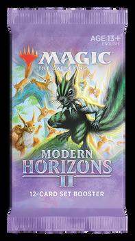 Modern Horizons 2 Set Booster