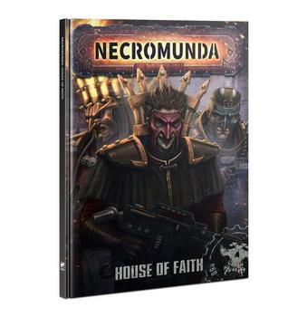 300-57 Necromunda: House of Faith