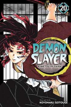 Demon Slayer Vol20