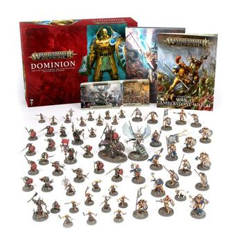 80-03 Age of Sigmar: Dominion Core Game
