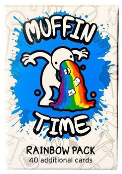 Muffin Time: Rainbow Pack