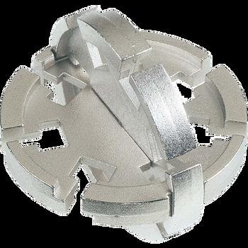 Cast Puzzles: L2 - Disk