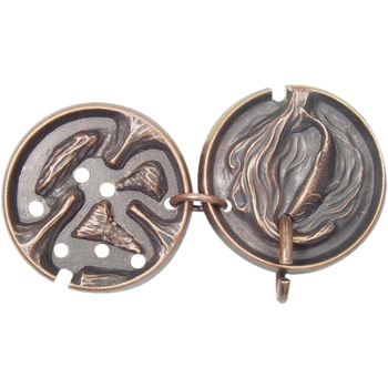Cast Puzzles: L2 - Medal