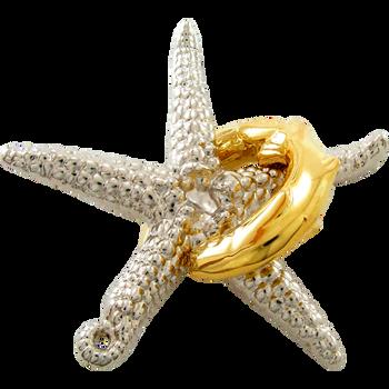 cast Puzzles: L2 - Starfish