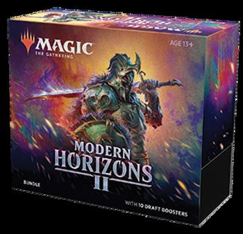 Modern Horizons 2 Bundle