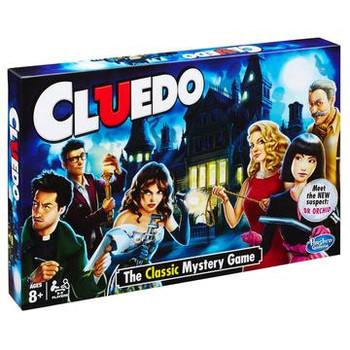 Cluedo Classic