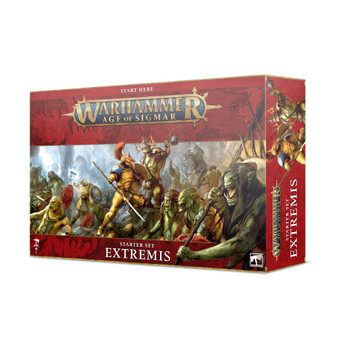 80-01 AOS: Extremis Core Edition