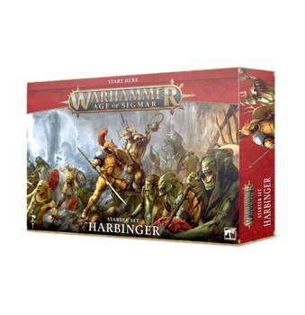 80-19 AOS: Harbinger Core Edition
